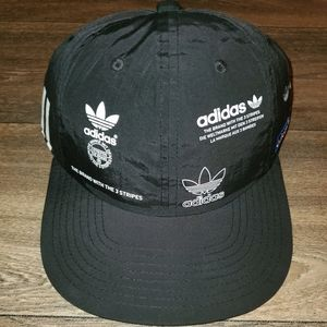 Adidas Strapback